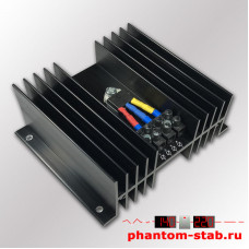 Симисторный блок SR2025 регулятора мощности 20/25А